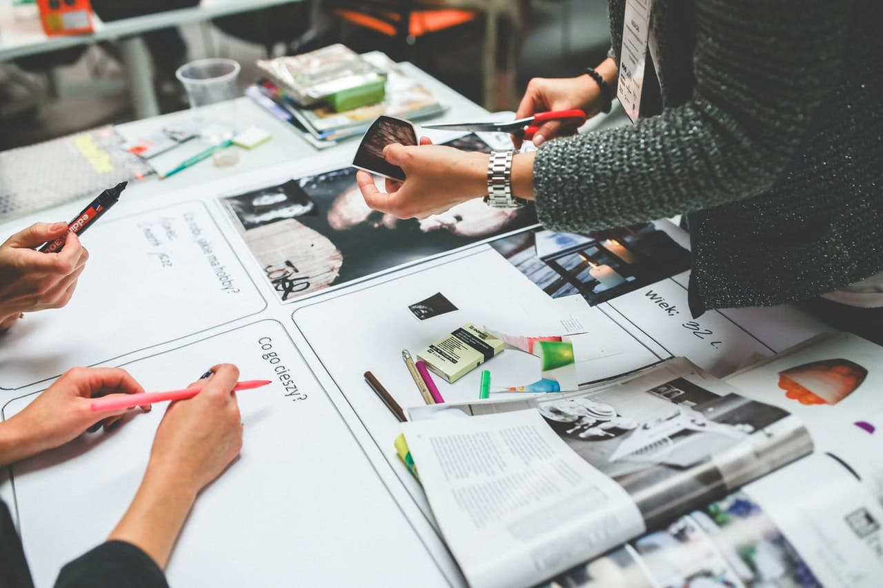 Emprendimiento en industrias creativas y culturales